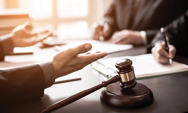 Litigation preparation.