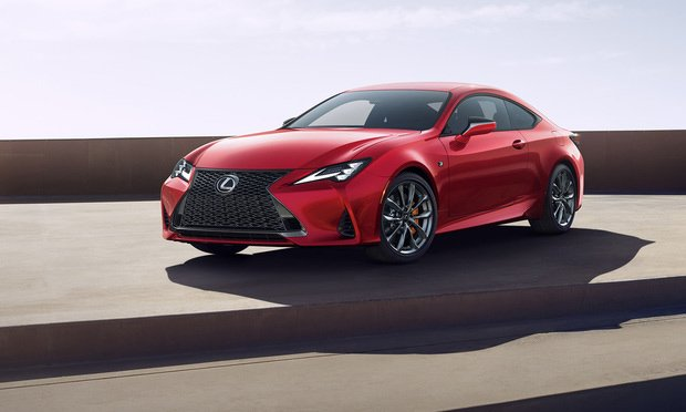 Red-2019-Lexus-RC