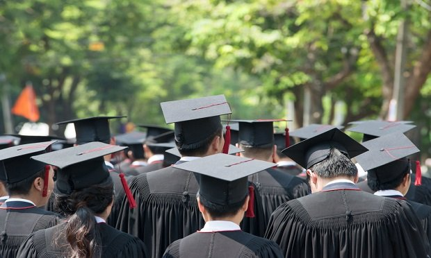 If you're a risk professional, your job is to keep your company out of trouble, keep its employees safe, and make sure its products arrive at their destinations intact. A recent college graduate can learn those skills. (Shutterstock)