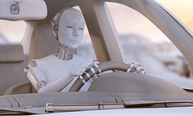 Autonomous vehicle liability.