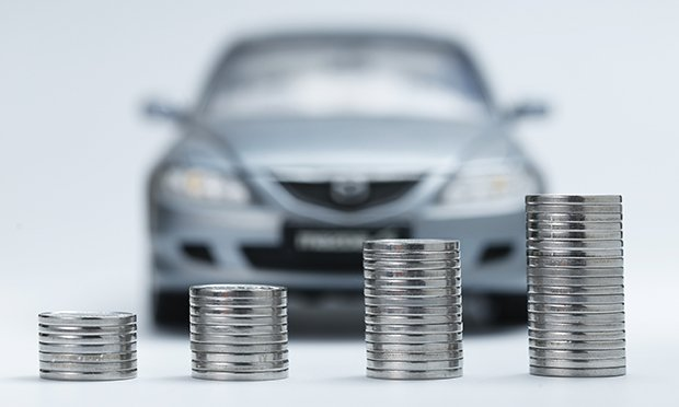 Vehicle prices to increase.