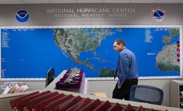 The issue has split the Trump administration, with Commerce Secretary Wilbur Ross, whose agency includes NOAA, warning that critical Earth-science data could be lost. (Photo: Bloomberg)