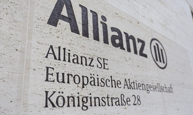 Allianz will remain active in Spain, with about 7 billion euros of assets outside the Allianz Popular joint venture. (Photo: Martin Leissl/Bloomberg)