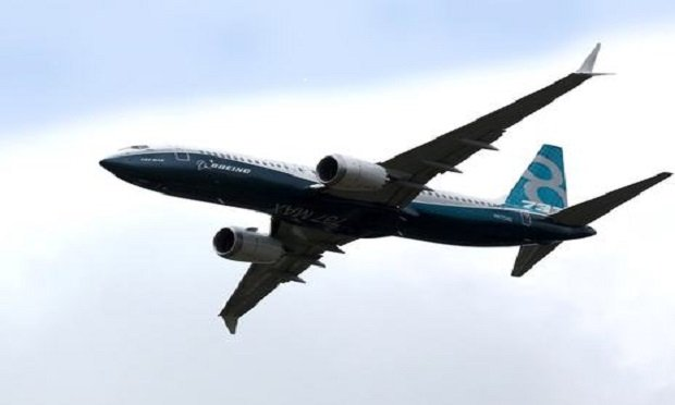 If completed, IAG's 200-plane order would be one of the largest ever for Boeing's 737 Max. (Photo: Bloomberg)