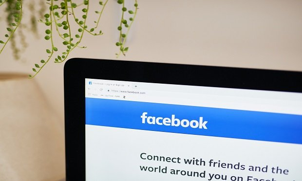 The cyberattack exposed the user names and contact information for nearly 30 million Facebook users. (Photo: Gabby Jones/Bloomberg)