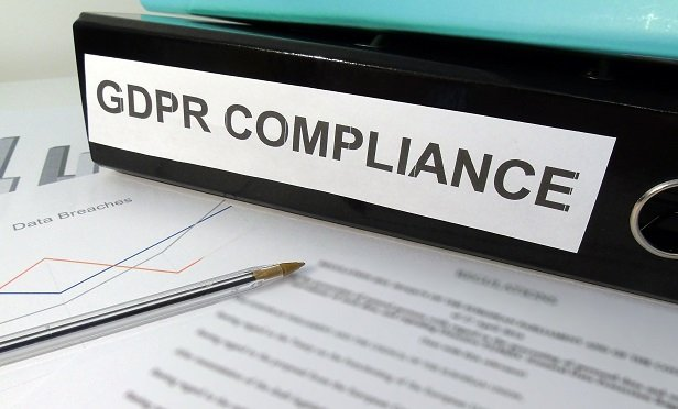 The top challenges for CCPA compliance were virtually the same as those listed for GDPR. (Credit: Shutterstock)