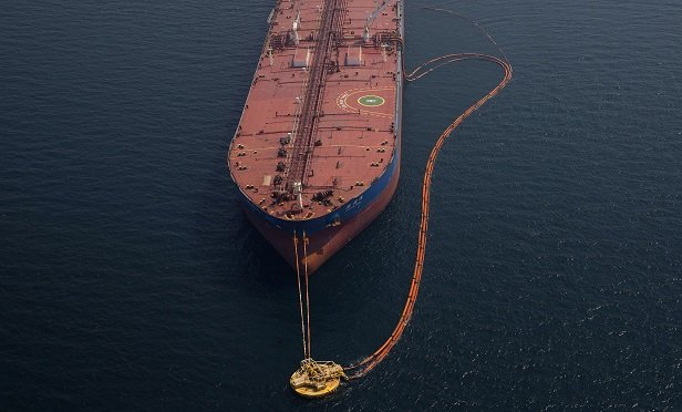 "Intertanko, the biggest trade organization for oil tanker owners, said it is ""extremely worried"" about the safety of crews in the region. (Photo: Simon Dawson/Bloomberg)"