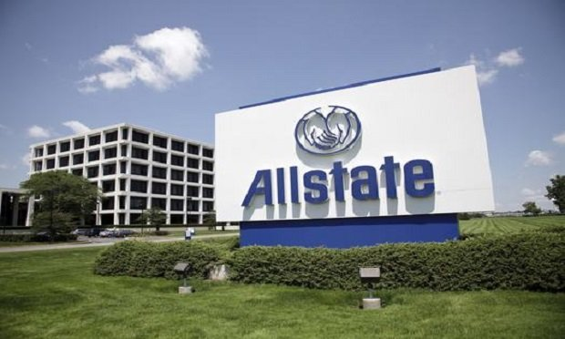 Allstate's corporate headquarters in Northbrook, Illinois. (Photo: Allstate)
