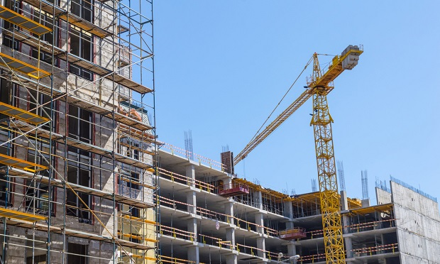 Buildings under construction or renovation are not considered vacant. (Photo: iStock)