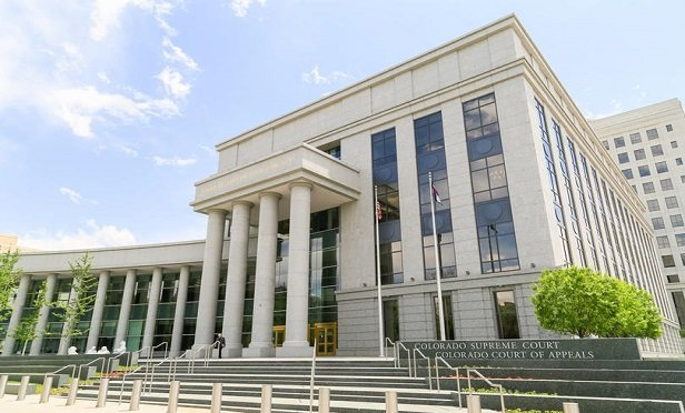 The Colorado Supreme Court reversed the lower court's ruling and remanded the case for return to the DWC. (Credit: Michael Rosebrock/Shutterstock)