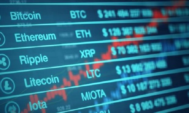 Unlike other currencies, cryptocurrencies are digital and use cryptography to provide secure online transactions, says Nerdwallet. (Photo: Shutterstock)