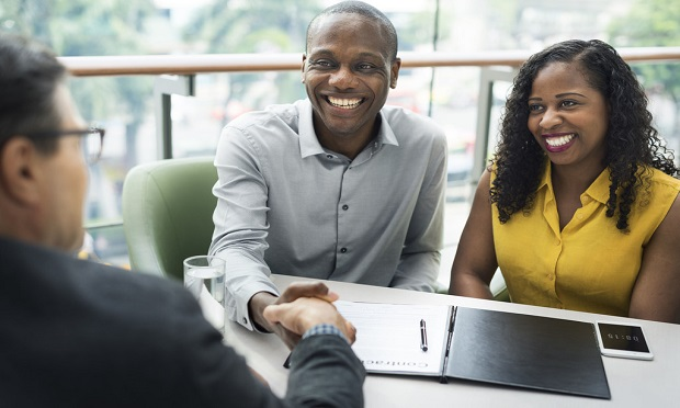 Insurance still isn't an easily understood product, so most buyers prefer to engage with a skilled intermediary to make sure they are fully covered and have their claims handled properly. (Shutterstock)