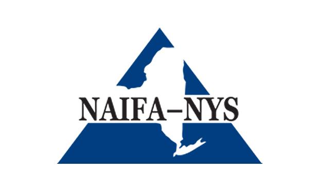 NAIFA-NYS delegates approved the new leadership team on June 6, during the NAIFA-NYS annual meeting. (Photo: NAIFA-NYS)
