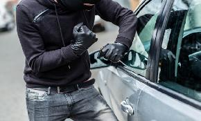 NICB: States where auto theft rates increased in 2019