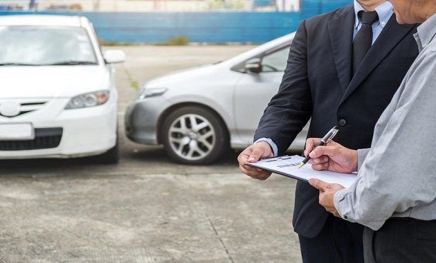 Because certain companies and industries rely heavily on vehicles to conduct business, they should look at company car insurance as a means of keeping costs down. (Credit: Freedomz/ Shutterstock)