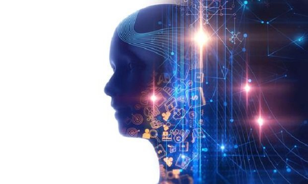 The research forecasts that industry cost savings from AI will grow from $340 million in 2019 to $2.3 billion by 2024. (Photo: Shutterstock)