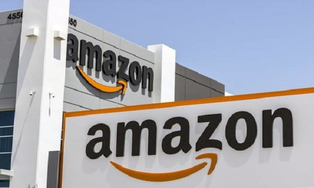 An Amazon fulfillment center in Las Vegas. (Photo: Shutterstock)