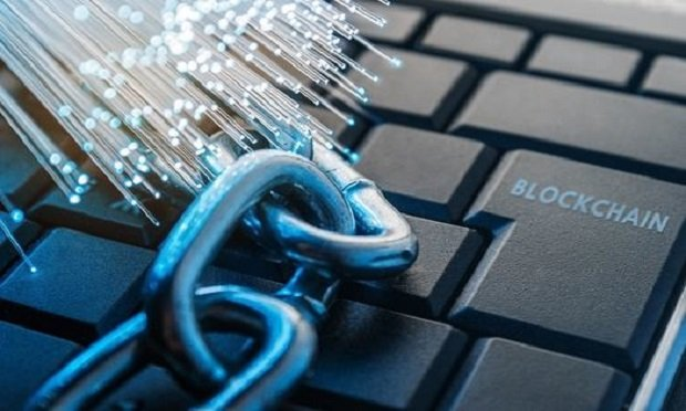 Blockchain-based processes could save claims handlers nearly 1.5 million hours each year. (Photo: Alexander Yakimov/Shutterstock)