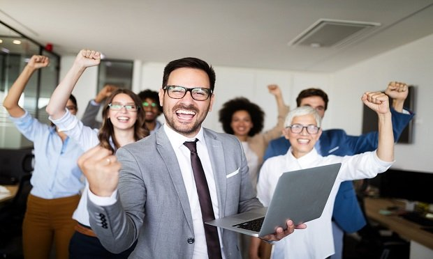 The shift begins by moving away from the traditional, inside-out, customer-service driven focus and flipping the lens toward an outside-in, empathy-driven, customer-experience focus. (Shutterstock)