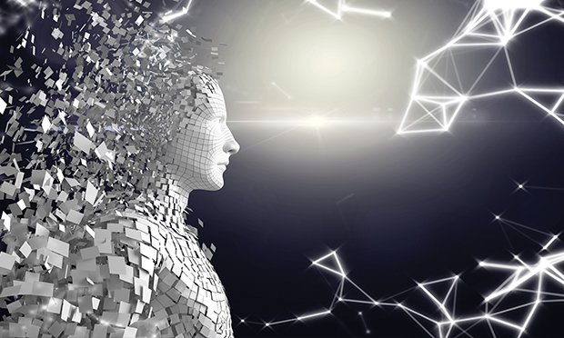 Investing in AI.