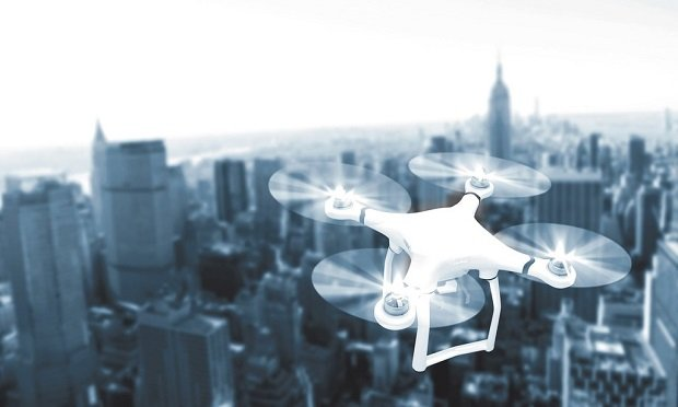 Early applications have shown that drones offer a range of insurance-industry operational benefits. (ALM Media archives)