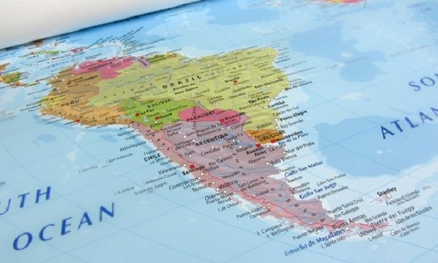 Latin American premium volume decreased by more than $8 billion in 2018. (Photo: Shutterstock)