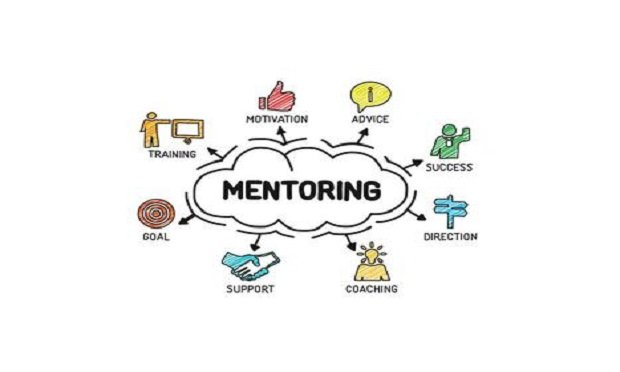 A good mentor should also be empathetic, warm and supportive.(Photo:garagestock/Shutterstock)