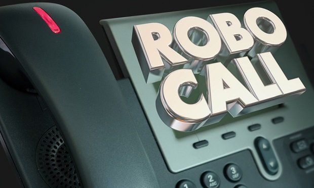 Let's reclaim automated calls from robocall spammers