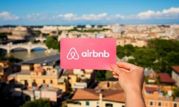 According to Airbnb, its site hosts more than 6 million listings worldwide. (Photo: Shutterstock)