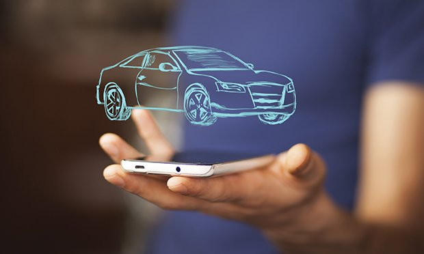 Technology can produce more timely and economical claims, and it also gives artificial intelligence the ability to peer into historical data of claims with similar vehicle damage. (Photo: Shutterstock)