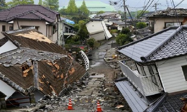 Casualty losses that are specifically allowed by the IRS include damage caused by fire, earthquake, government-ordered demolition or relocation of a home rendered unsafe due to a disaster, mine cave-ins, shipwrecks, sonic booms, storms, terrorist attacks, vandalism and volcanic eruptions. (Photo: Shutterstock)