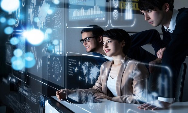 There are two main groups of technologies in the insurance technology ecosystem. One group includes foundational technologies — the enablers of digital transformation — and the other is comprised of ancillary technologies. (Shutterstock)