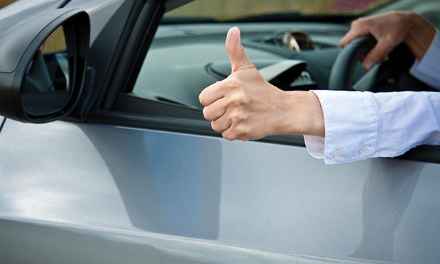 Changing driver behaviors.