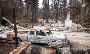 PG&E executes definite agreement to resolve wildfire insurance claims