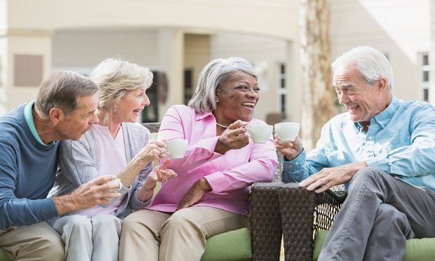 Approaching seniors as potential clients can prove difficult for companies that don't have experience dealing with them. (Photo: iStock)