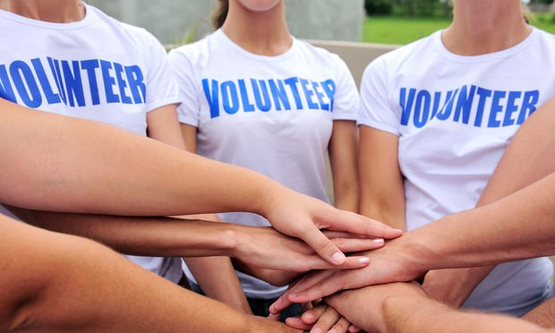 Risk Placement Services (RPS) will give employees the opportunity to volunteer with a local charity on the extra day in 2020 instead of going to work Friday. (Photo: Shutterstock)