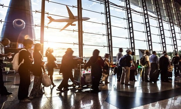 """Travel insurance can help provide the peace of mind that even if plans don't go perfectly, travelers can have some safeguards in place,"" says Generali Global Assitance CEO Chris Carnicelli. (Credit: 06photo/Shutterstock)"