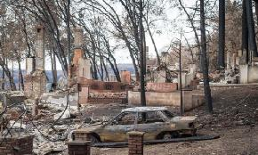 In major settlement PG&E reaches final agreement to resolve wildfire claims