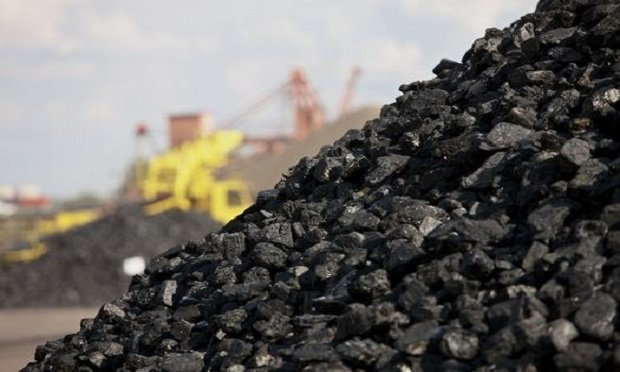 On Dec. 13, 2019, insurer Liberty Mutual announced a new policy that restricts coal insurance and investing. (Photo: Shutterstock)