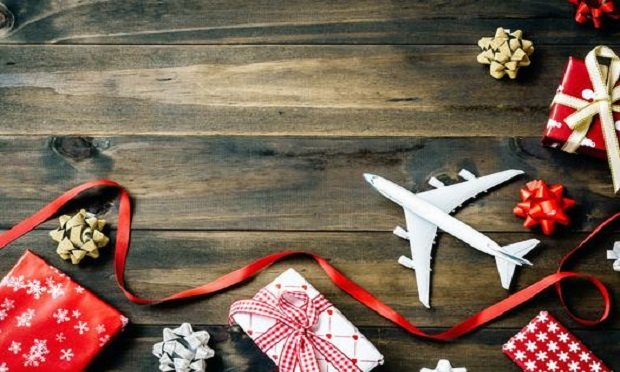 More than 115 million travelers will break records this year, says AAA. (Photo: Shutterstock)