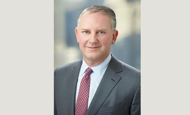 Zaffino joined AIG as executive vice president - global chief operating officer in July 2017 and assumed the additional role of CEO of AIG's general insurance business in November 2017. (Photo: American International Group)