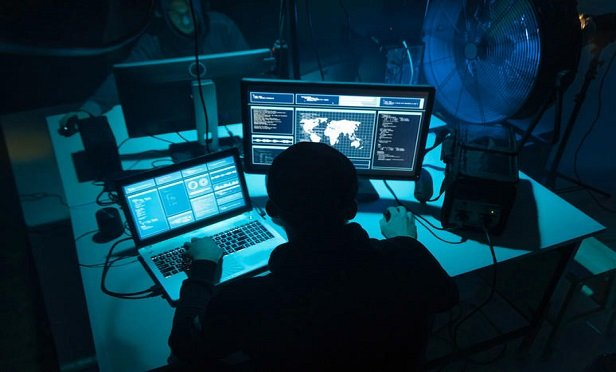 Cybercriminals are increasingly spending extended periods of time infiltrating and expanding across corporate networks before they launch cyberattacks, which makes the eventual attack even more damaging. (Credit: Maksim Shmeljov/Shutterstock)