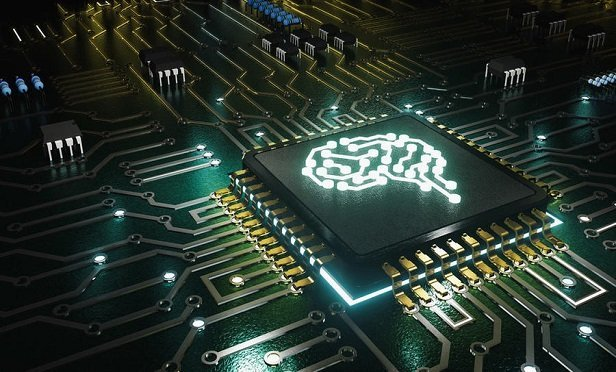 The LexisNexis Risk Solutions study found that early adopters of artificial intelligence and machine learning are already seeing significant benefits such as faster claims settlement (88%), more targeted cross and upselling (88%), improved fraud detection (87%), and better risk scoring (85%). (Credit: MY stock/Shutterstock)