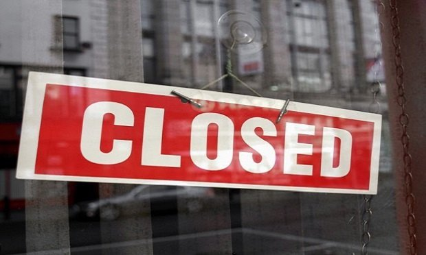The insured sustained damage to business premises following a hurricane. (Photo: Shutterstock)