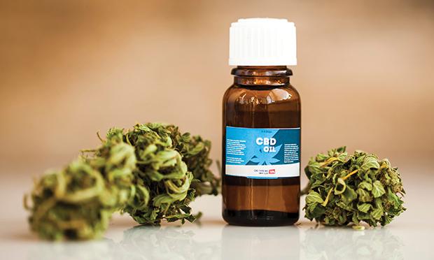 Coverage for CBD, hemp and marijuana.
