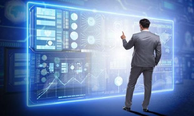 Do you utilize proprietary data? (Photo: Shutterstock)