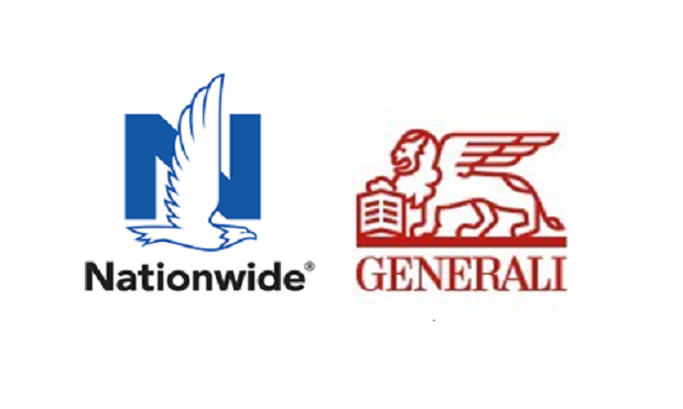 Nationwide and Generali's joint venture, N2G Worldwide Insurance Services, will offer global solutions for domestic and international clients. (Photo: Nationwide/Generali)