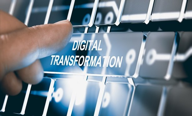 Real transformation will change the insurance industry for the better. (Photo: Shutterstock)