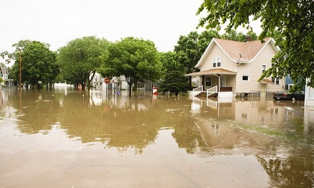 In a situation where a consumer may be displaced due to a natural disaster, this author argues that it is no longer acceptable to make insureds wait days or weeks for a disbursement. (Photo: iStock)