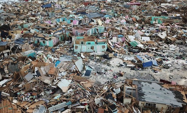 2020 natural catastrophes triggered $268B in economic losses globally
